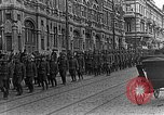 Image of General William S Graves Vladivostok Russia, 1918, second 47 stock footage video 65675053029