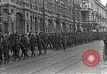 Image of General William S Graves Vladivostok Russia, 1918, second 48 stock footage video 65675053029