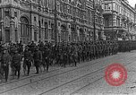 Image of General William S Graves Vladivostok Russia, 1918, second 49 stock footage video 65675053029
