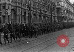 Image of General William S Graves Vladivostok Russia, 1918, second 50 stock footage video 65675053029