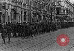 Image of General William S Graves Vladivostok Russia, 1918, second 51 stock footage video 65675053029