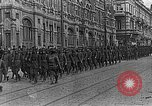 Image of General William S Graves Vladivostok Russia, 1918, second 52 stock footage video 65675053029
