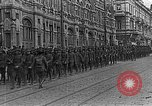 Image of General William S Graves Vladivostok Russia, 1918, second 53 stock footage video 65675053029
