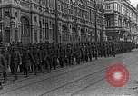 Image of General William S Graves Vladivostok Russia, 1918, second 55 stock footage video 65675053029