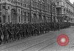Image of General William S Graves Vladivostok Russia, 1918, second 56 stock footage video 65675053029
