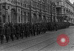 Image of General William S Graves Vladivostok Russia, 1918, second 57 stock footage video 65675053029
