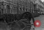 Image of General William S Graves Vladivostok Russia, 1918, second 59 stock footage video 65675053029