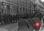 Image of General William S Graves Vladivostok Russia, 1918, second 60 stock footage video 65675053029