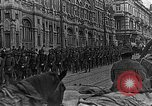 Image of General William S Graves Vladivostok Russia, 1918, second 61 stock footage video 65675053029