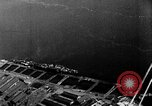 Image of shoreline and buildings Archangel Russia, 1918, second 8 stock footage video 65675053030