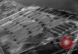 Image of shoreline and buildings Archangel Russia, 1918, second 11 stock footage video 65675053030
