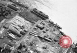 Image of shoreline and buildings Archangel Russia, 1918, second 24 stock footage video 65675053030