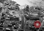 Image of shoreline and buildings Archangel Russia, 1918, second 28 stock footage video 65675053030