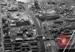 Image of shoreline and buildings Archangel Russia, 1918, second 31 stock footage video 65675053030