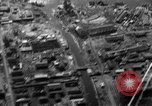 Image of shoreline and buildings Archangel Russia, 1918, second 32 stock footage video 65675053030