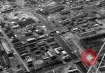 Image of shoreline and buildings Archangel Russia, 1918, second 36 stock footage video 65675053030