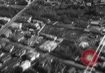 Image of shoreline and buildings Archangel Russia, 1918, second 56 stock footage video 65675053030