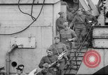 Image of 339th Infantry Regiment Archangel Russia, 1918, second 16 stock footage video 65675053034