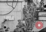 Image of 339th Infantry Regiment Archangel Russia, 1918, second 18 stock footage video 65675053034