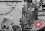Image of 339th Infantry Regiment Archangel Russia, 1918, second 19 stock footage video 65675053034