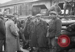 Image of 339th Infantry Regiment Archangel Russia, 1918, second 21 stock footage video 65675053034
