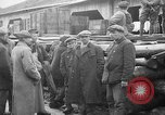 Image of 339th Infantry Regiment Archangel Russia, 1918, second 22 stock footage video 65675053034
