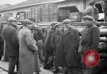 Image of 339th Infantry Regiment Archangel Russia, 1918, second 24 stock footage video 65675053034
