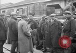 Image of 339th Infantry Regiment Archangel Russia, 1918, second 25 stock footage video 65675053034