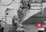 Image of 339th Infantry Regiment Archangel Russia, 1918, second 39 stock footage video 65675053034
