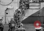 Image of 339th Infantry Regiment Archangel Russia, 1918, second 40 stock footage video 65675053034