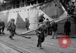 Image of 339th Infantry Regiment Archangel Russia, 1918, second 52 stock footage video 65675053034