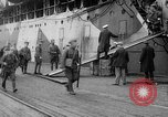 Image of 339th Infantry Regiment Archangel Russia, 1918, second 54 stock footage video 65675053034