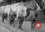 Image of 339th Infantry Regiment Archangel Russia, 1918, second 56 stock footage video 65675053034