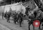 Image of 339th Infantry Regiment Archangel Russia, 1918, second 57 stock footage video 65675053034
