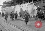 Image of 339th Infantry Regiment Archangel Russia, 1918, second 61 stock footage video 65675053034