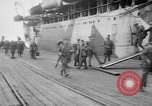 Image of 339th Infantry Regiment Archangel Russia, 1918, second 62 stock footage video 65675053034