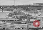 Image of 310th Engineers Archangel Russia, 1918, second 4 stock footage video 65675053039