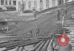 Image of 310th Engineers Archangel Russia, 1918, second 14 stock footage video 65675053039