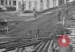 Image of 310th Engineers Archangel Russia, 1918, second 15 stock footage video 65675053039