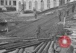 Image of 310th Engineers Archangel Russia, 1918, second 18 stock footage video 65675053039