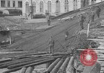Image of 310th Engineers Archangel Russia, 1918, second 19 stock footage video 65675053039