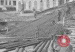 Image of 310th Engineers Archangel Russia, 1918, second 20 stock footage video 65675053039