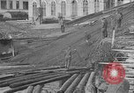Image of 310th Engineers Archangel Russia, 1918, second 21 stock footage video 65675053039