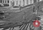 Image of 310th Engineers Archangel Russia, 1918, second 22 stock footage video 65675053039