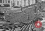 Image of 310th Engineers Archangel Russia, 1918, second 23 stock footage video 65675053039
