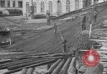 Image of 310th Engineers Archangel Russia, 1918, second 24 stock footage video 65675053039