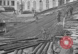 Image of 310th Engineers Archangel Russia, 1918, second 28 stock footage video 65675053039