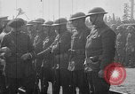 Image of 339th Infantry Archangel Russia, 1918, second 5 stock footage video 65675053043