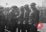 Image of 339th Infantry Archangel Russia, 1918, second 6 stock footage video 65675053043