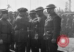 Image of 339th Infantry Archangel Russia, 1918, second 7 stock footage video 65675053043